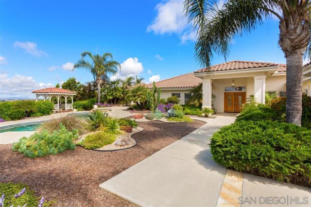 10178-76 Lilac Ridge Rd, Escondido, CA 92026 (#190025355) :: Kim Meeker Realty Group