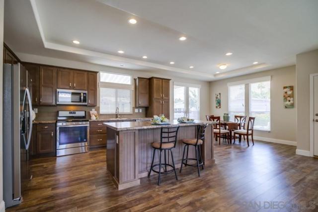 1951 47 #6, San Diego, CA 92102 (#190025362) :: Cane Real Estate