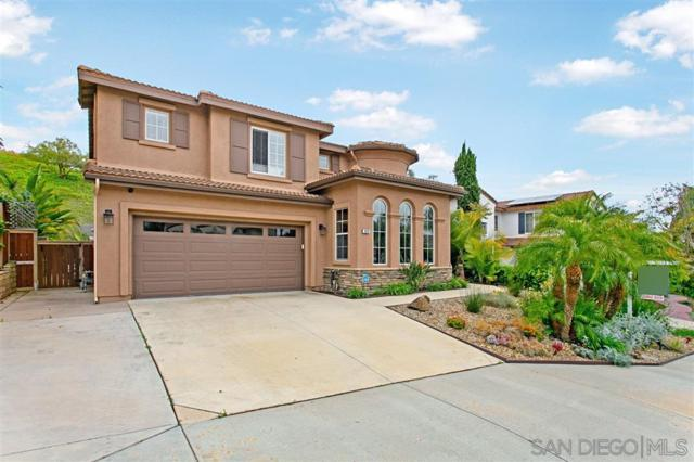 1079 Camino Del Sol, San Marcos, CA 92069 (#190025367) :: Coldwell Banker Residential Brokerage