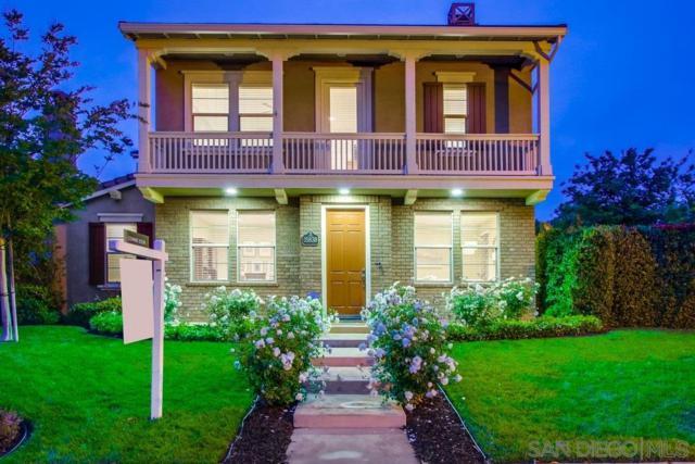 15838 Monte Alto Ter, San Diego, CA 92127 (#190025371) :: Cane Real Estate
