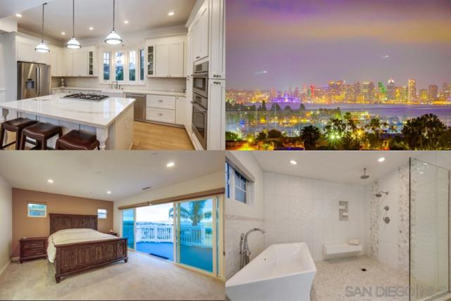 1151 Willow Street, San Diego, CA 92106 (#190025382) :: Coldwell Banker Residential Brokerage