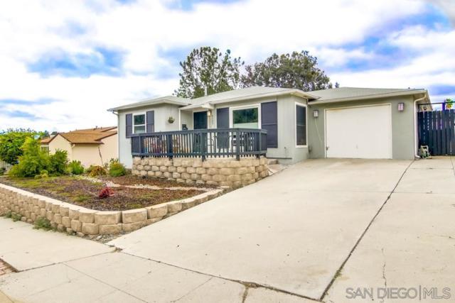 4157 Vista Grande, San Diego, CA 92115 (#190025405) :: Farland Realty