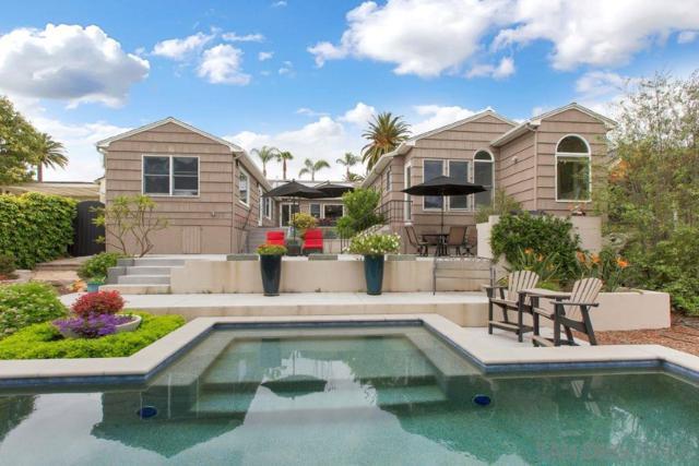 4205 Ridgeway Dr, San Diego, CA 92116 (#190025406) :: Farland Realty