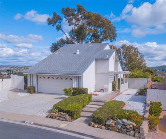 10289 Via Del Sud, San Diego, CA 92129 (#190025416) :: Farland Realty