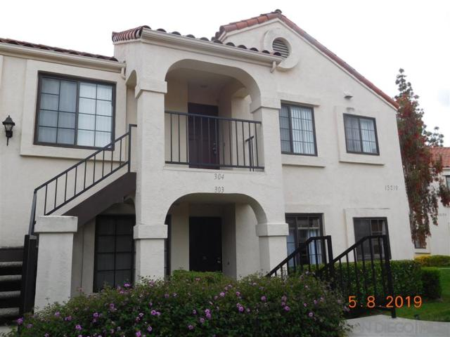 13219 Wimberly Sq #304, San Diego, CA 92128 (#190025422) :: Coldwell Banker Residential Brokerage