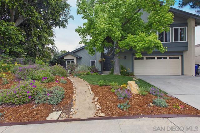 11132 Vivaracho Way, San Diego, CA 92124 (#190025435) :: The Yarbrough Group
