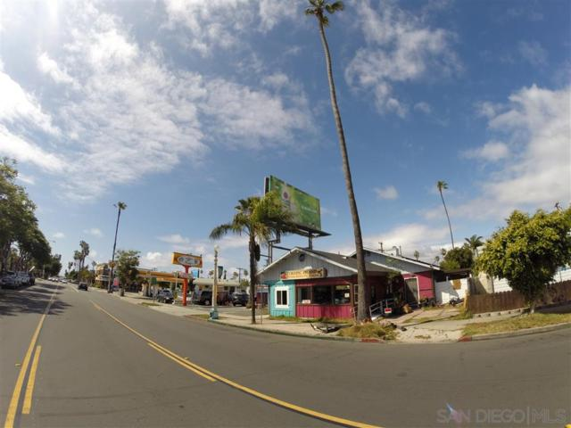 4760 Voltaire, San Diego, CA 92107 (#190025436) :: Whissel Realty