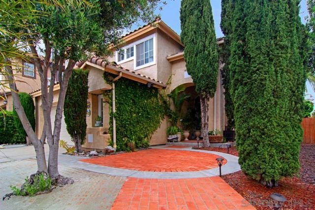 2499 Golfcrest Loop, San Diego, CA 91915 (#190025438) :: Kim Meeker Realty Group