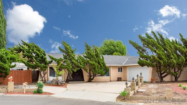5763 Sprinter Ln, Bonita, CA 91902 (#190025467) :: Kim Meeker Realty Group