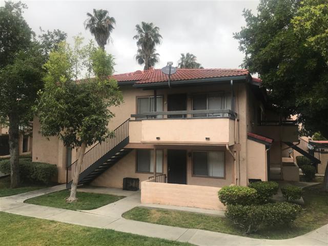 875 W San Ysidro Blvd #10, San Ysidro, CA 92173 (#190025469) :: Whissel Realty