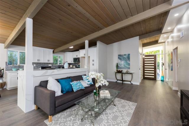 5038 Chaparral Way, San Diego, CA 92115 (#190025501) :: Pugh | Tomasi & Associates
