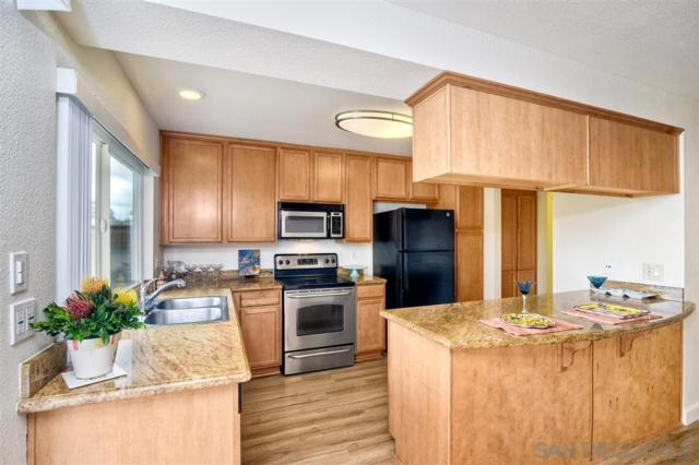 615 Fredricks Ave #175, Oceanside, CA 92058 (#190025510) :: Neuman & Neuman Real Estate Inc.
