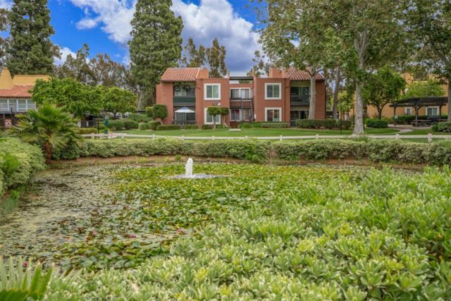 17131 W Bernardo Dr #105, San Diego, CA 92127 (#190025538) :: Coldwell Banker Residential Brokerage