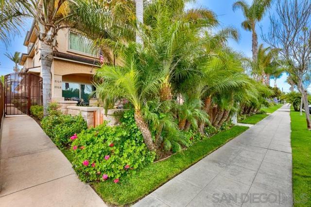 850 Felspar Street B, San Diego, CA 92109 (#190025564) :: Whissel Realty