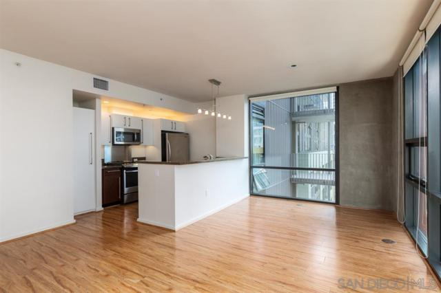 350 11th Ave #624, San Diego, CA 92101 (#190025569) :: Coldwell Banker Residential Brokerage