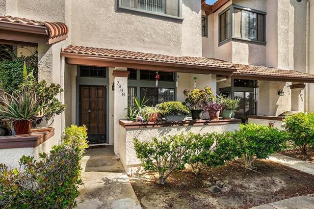 7996 Mission Vista Dr, San Diego, CA 92120 (#190025576) :: Neuman & Neuman Real Estate Inc.