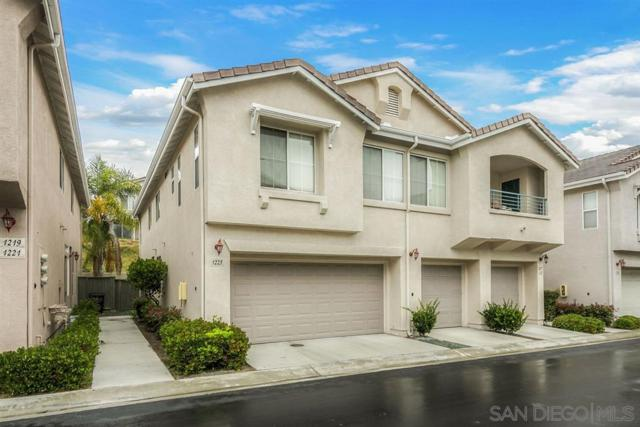 1225 Madrigal Ct, Chula Vista, CA 91910 (#190025588) :: Whissel Realty