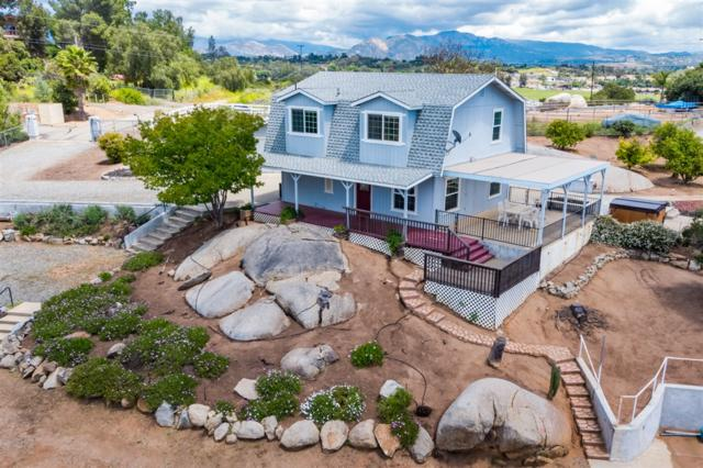 28662 Miller Rd, Valley Center, CA 92082 (#190025607) :: Kim Meeker Realty Group