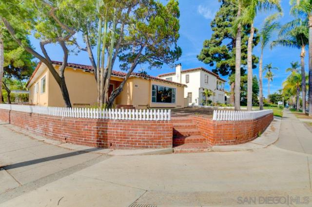 5150 Marlborough Dr, San Diego, CA 92116 (#190025614) :: Farland Realty
