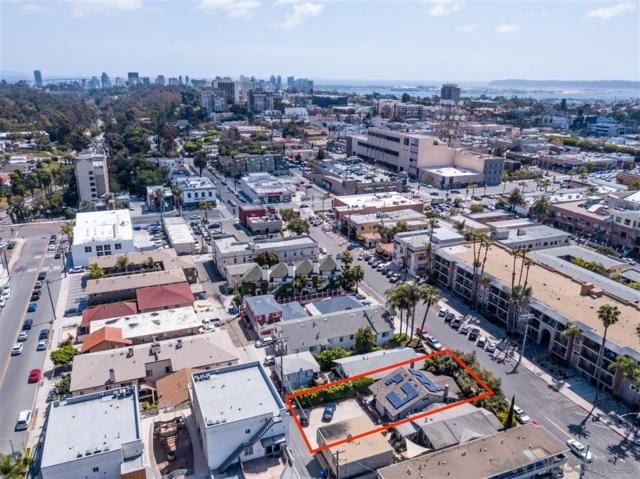 3973 8Th Ave, San Diego, CA 92103 (#190025630) :: The Yarbrough Group