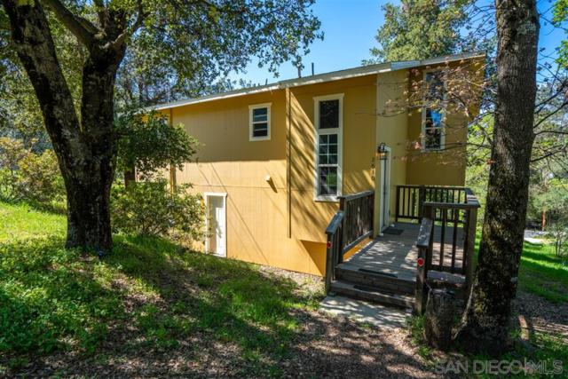 Julian, CA 92036 :: Whissel Realty