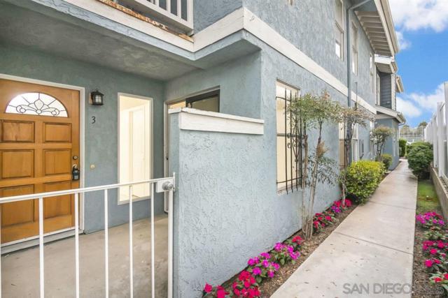 1421 Felspar St #3, San Diego, CA 92109 (#190025711) :: Whissel Realty