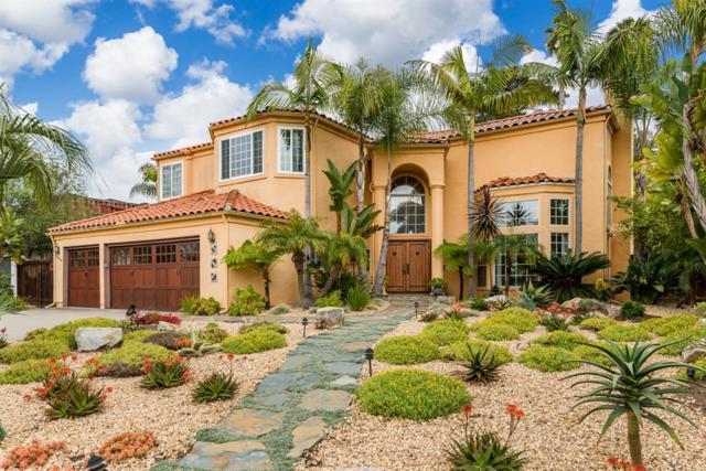 7610 Primavera Way, Carlsbad, CA 92009 (#190025716) :: Neuman & Neuman Real Estate Inc.