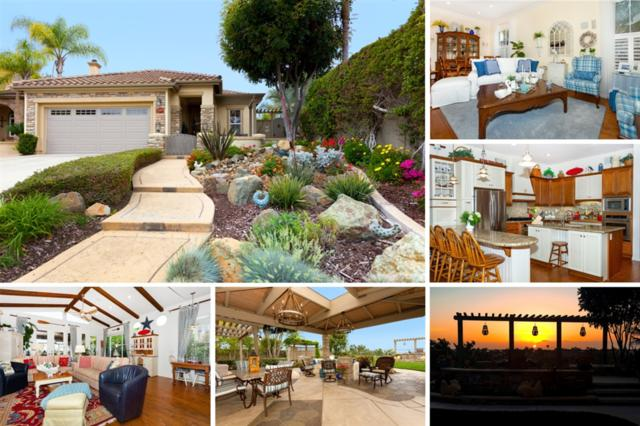 1254 Mariposa Rd, Carlsbad, CA 92011 (#190025798) :: Neuman & Neuman Real Estate Inc.