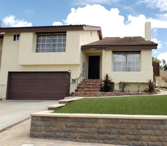 1069 Sage View, Chula Vista, CA 91910 (#190025799) :: Whissel Realty