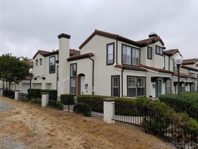 1380 Callejon Andalusia #10, Chula Vista, CA 91910 (#190025817) :: Whissel Realty