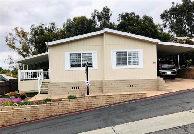 1333 Olive Ave. #26, Vista, CA 92083 (#190025819) :: The Marelly Group | Compass
