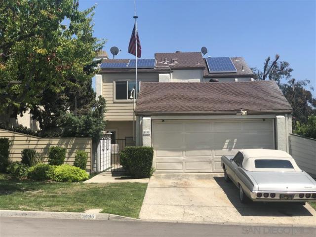 5695 Menorca Dr, San Diego, CA 92124 (#190025827) :: Neuman & Neuman Real Estate Inc.