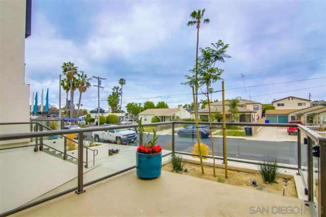 3030 Jarvis Street #3, San Diego, CA 92106 (#190025840) :: Neuman & Neuman Real Estate Inc.