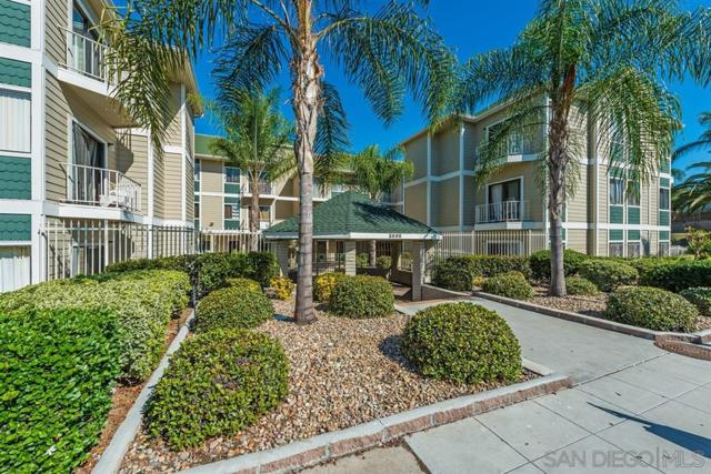 2650 Broadway #314, San Diego, CA 92102 (#190025842) :: Cane Real Estate