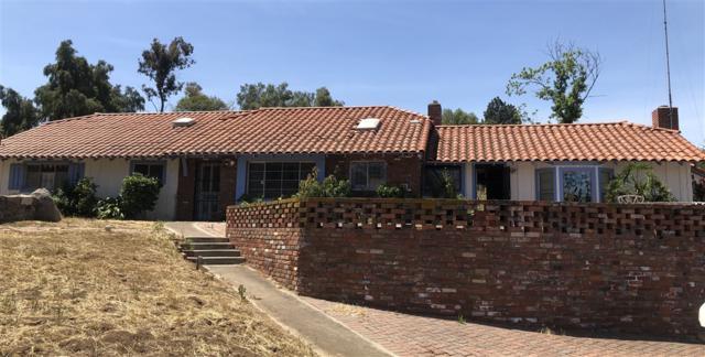 El Cajon, CA 92019 :: Pugh | Tomasi & Associates