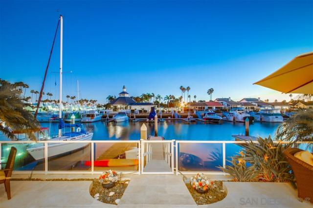 34 Green Turtle, Coronado, CA 92118 (#190025873) :: Neuman & Neuman Real Estate Inc.