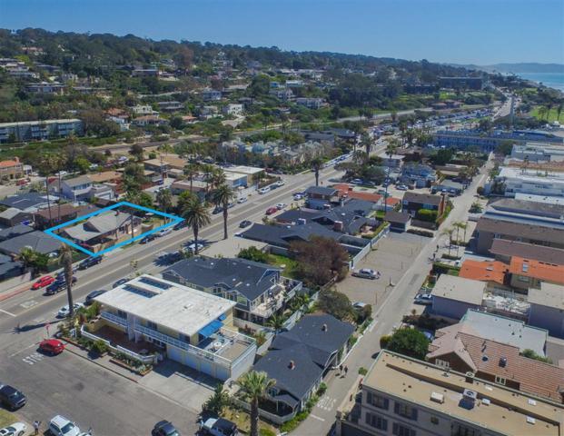 1833 Coast Blvd, Del Mar, CA 92014 (#190025905) :: Keller Williams - Triolo Realty Group