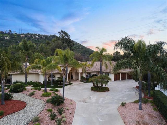 13859 Country Creek Rd, Poway, CA 92064 (#190025965) :: Farland Realty