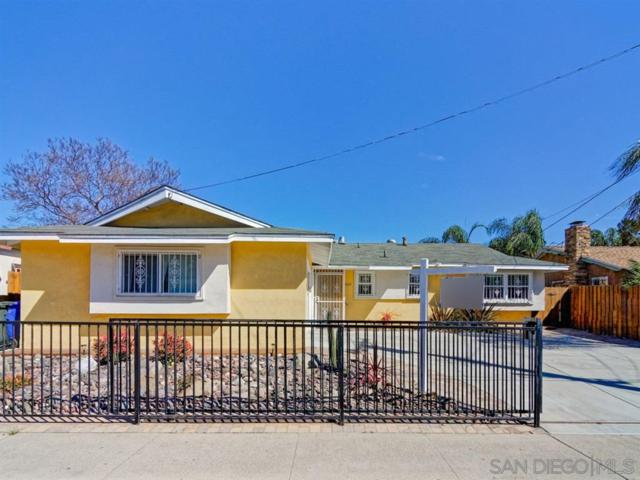 1615 San Altos, Lemon Grove, CA 91945 (#190025975) :: Farland Realty