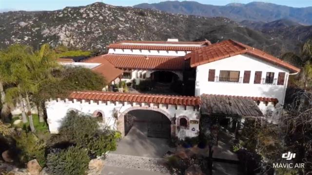 6525 Rainbow Heights Rd, Fallbrook, CA 92028 (#190026003) :: Whissel Realty