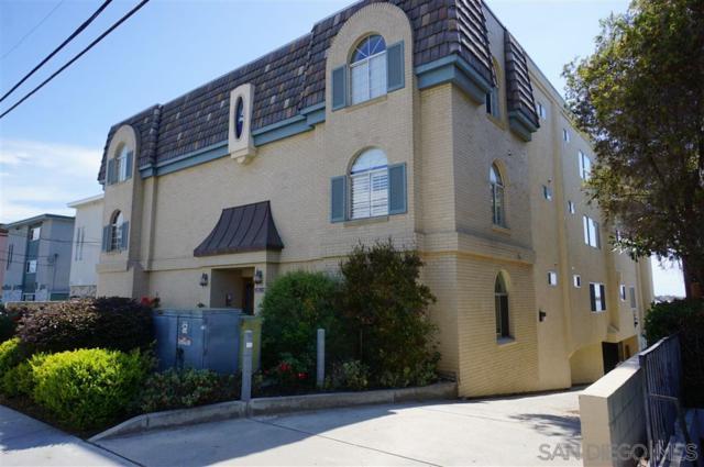 3828 Riviera Dr 2A, San Diego, CA 92109 (#190026025) :: Farland Realty