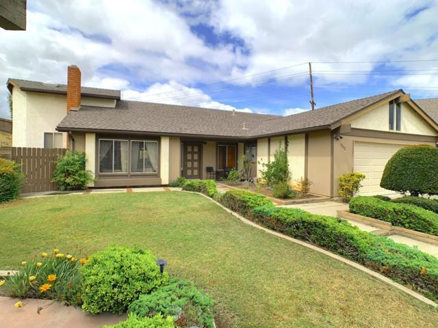 3702 Avenida Johanna, La Mesa, CA 91941 (#190026039) :: Neuman & Neuman Real Estate Inc.