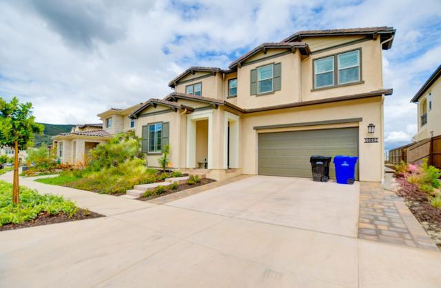 15882 Pomerol Lane, San Diego, CA 92127 (#190026044) :: Cane Real Estate