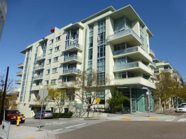 3812 Park Ave #207, San Diego, CA 92103 (#190026100) :: The Yarbrough Group