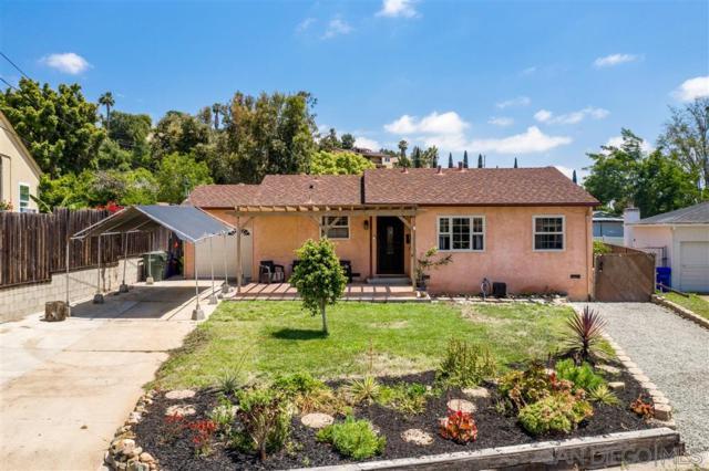 3533 Trophy Dr, La Mesa, CA 91941 (#190026157) :: Neuman & Neuman Real Estate Inc.