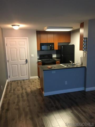 1435 India Street #504, San Diego, CA 92101 (#190026175) :: Coldwell Banker Residential Brokerage