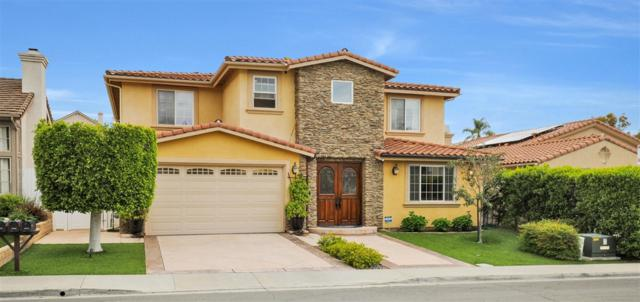 18666 Wessex, San Diego, CA 92128 (#190026191) :: Whissel Realty