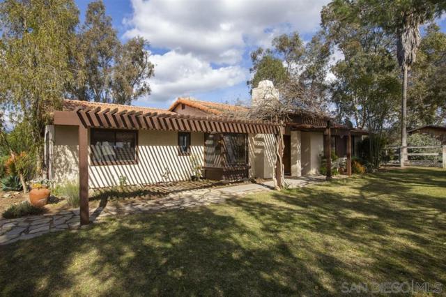 27505 Sunset Vista Ln, Valley Center, CA 92082 (#190026193) :: Farland Realty