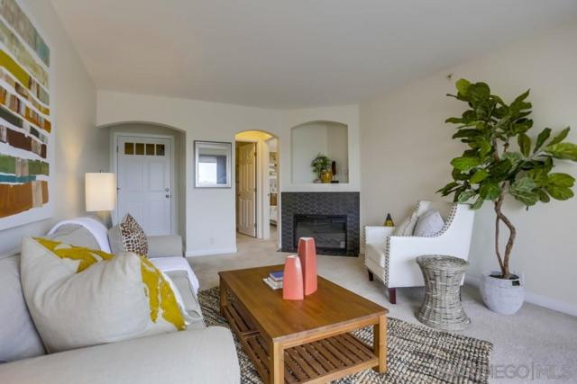 4205 Lamont #12, San Diego, CA 92109 (#190026213) :: Whissel Realty