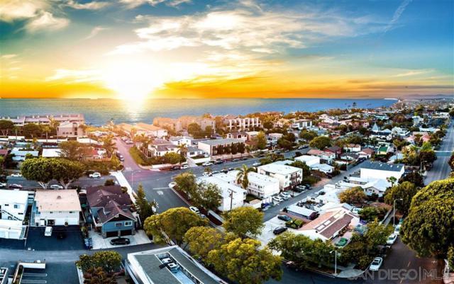 955 Third St., Encinitas, CA 92024 (#190026220) :: Coldwell Banker Residential Brokerage